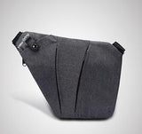 Multi Pocket Messenger Bag - Swag Factory