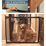 Portable Dog Safety Door Guard - Swag Factory
