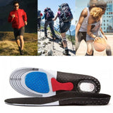 Unisex Running Gel Insoles - Swag Factory