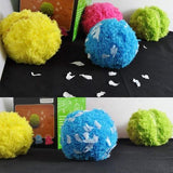 Microfiber Cleaning Ball - Swag Factory