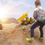 RC Construction Vehicles - Swag Factory