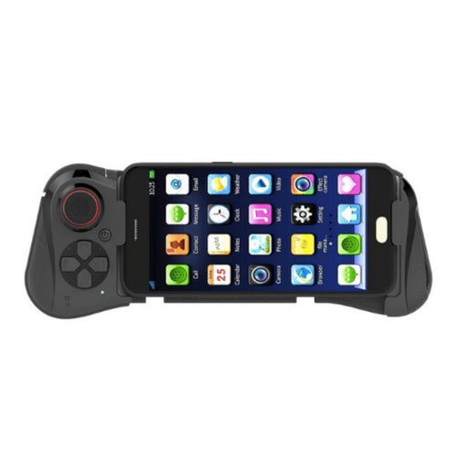 Wireless Bluetooth Gamepad Telescopic Joystick