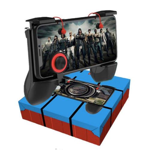 3 in 1 Smartphone Gaming Handle Controller - Swag Factory