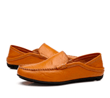 Slip On Casual Men Loafers - Swag Factory