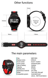 Smart Sports Watch - Swag Factory