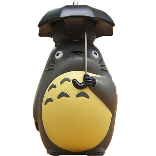 Cute Totoro Mini Figurine - Swag Factory