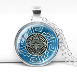 Om Mantra Necklace - Swag Factory