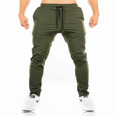 Casual Men Joggers - Swag Factory