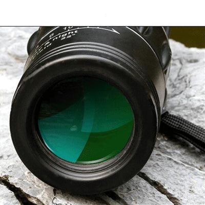 16x52 Focus Monocular Scope - Swag Factory