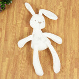 Plush Bunny Toy - Swag Factory