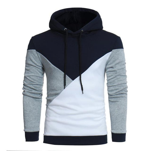 Faction Hoodie - Swag Factory