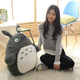 Totoro Plush Toy 2 - Swag Factory