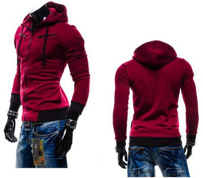 Assassin Creed Hoodie - Swag Factory