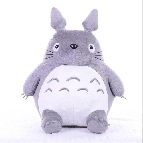 Totoro Plush Toy 5 - Swag Factory