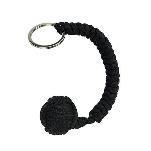 Monkey Fist Self Defense Keychain - Swag Factory
