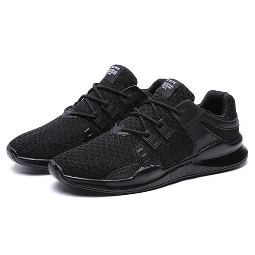Mens Mesh Breathable Casual Shoes