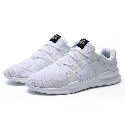 Mens Mesh Breathable Casual Shoes - Swag Factory