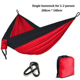 Large Camping Survival Hammock - Swag Factory