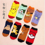 Pokemon Go Ankle Socks - Swag Factory