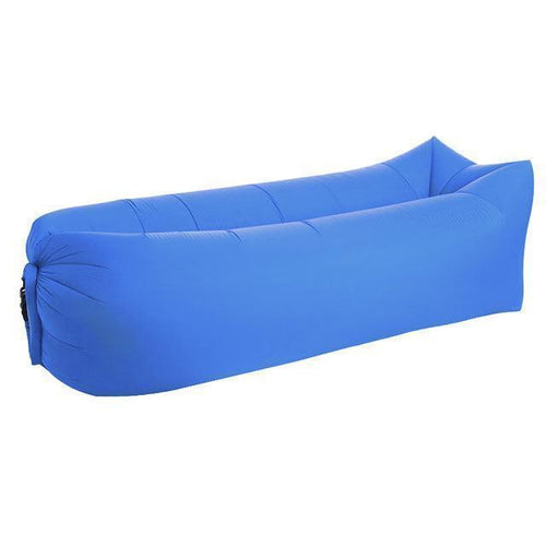 Pack of 2 Inflatable Beach Sofas - Swag Factory