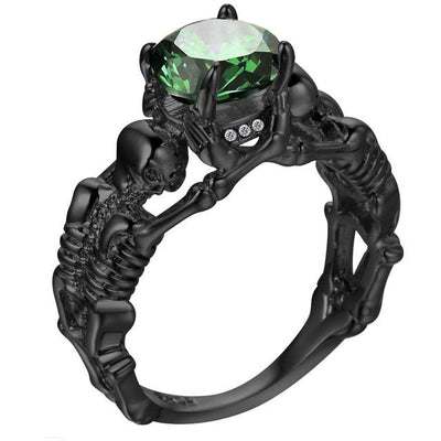 Skeleton Style Ring - Swag Factory