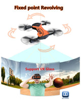 Mini pocket RC drone - Swag Factory