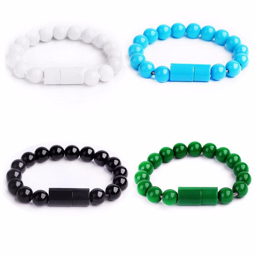 Micro USB 2.0 Cable Bracelet - Swag Factory