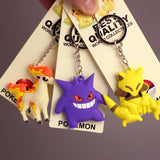 Pocket Monster Key Holder - Swag Factory