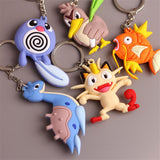 3D Pokemon Mini Keychain - Swag Factory
