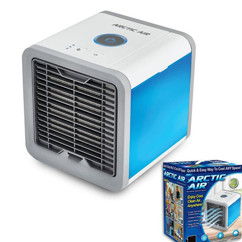 The Arctic Air™ Personal Air Cooler - Swag Factory