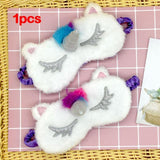 Unicorn Eye Mask - Swag Factory