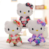 1 x Extra Cute Kitty Stuffed Toy Doll - Swag Factory