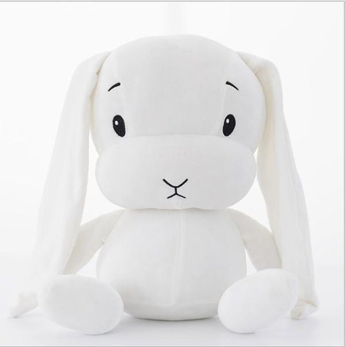 Plush Rabbit Snuggle Toy - Swag Factory