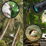 High Power Prism Monocular Scope - Swag Factory