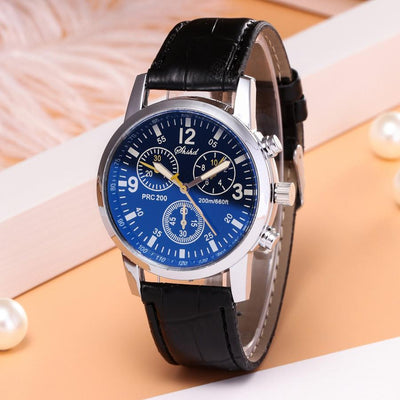 Luxury Clock Business Watch - Swag Factory
