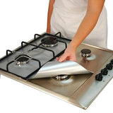 Reusable Stove Burner Cover & Fire Protection Mat - Swag Factory