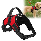 Adjustable Dog Harness - Swag Factory