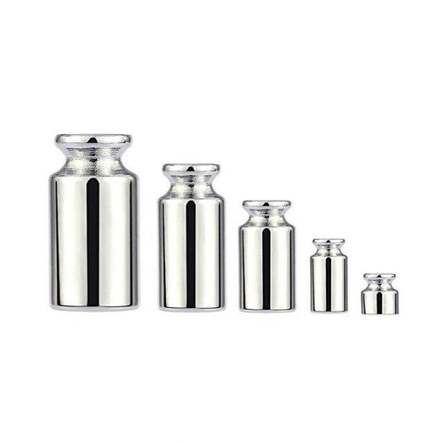 Carbon Steel Calibration Weight Set - Swag Factory