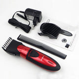 Rechargeable Cordless Hair Clippers - Swag Factory