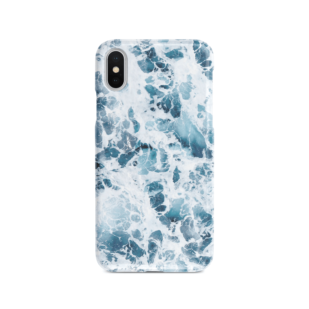 iPhone Case - Ocean Waves