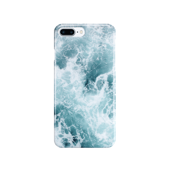 iPhone Case - Ocean Sea Wave - colourbanana