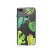 iPhone Case - Cactus Print - colourbanana