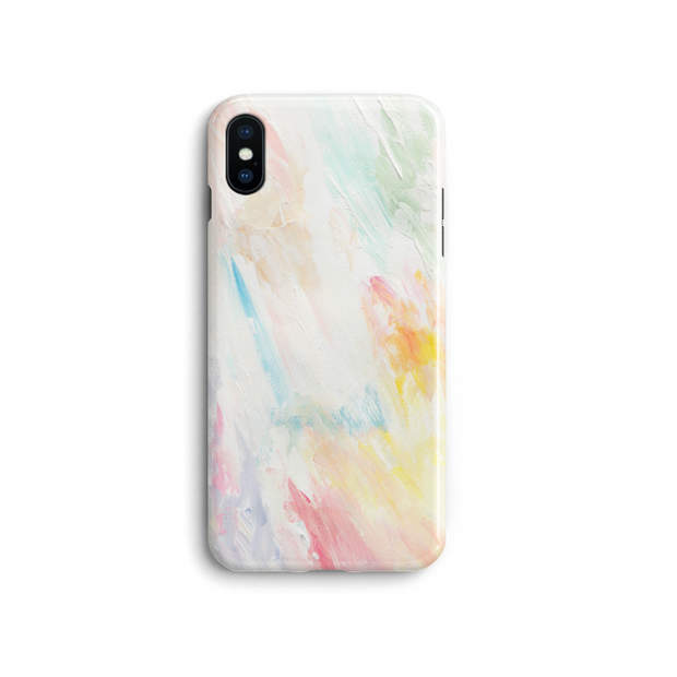 iPhone Case - Cotton Candy