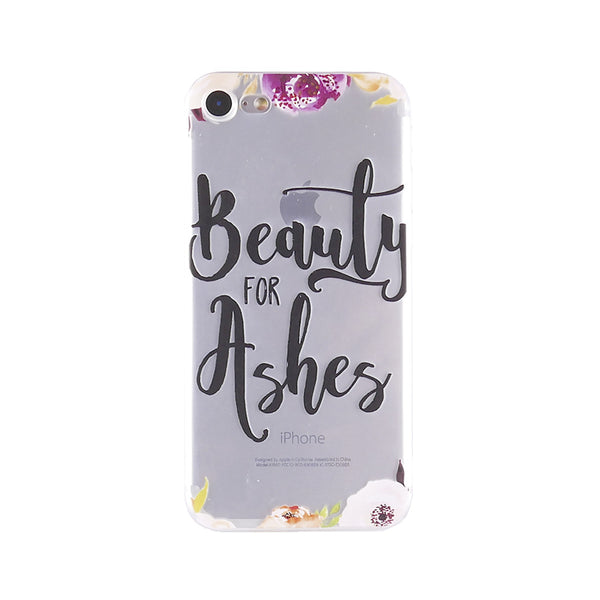 iPhone Case - Beauty Ashes - colourbanana