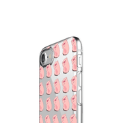 iPhone Case - Pink Pig - colourbanana