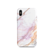 iPhone Case - Blush Pink Marble