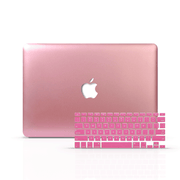 MacBook Case Set - Wine Red - colourbanana