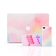 MacBook Case Set - Pastel Colour - colourbanana