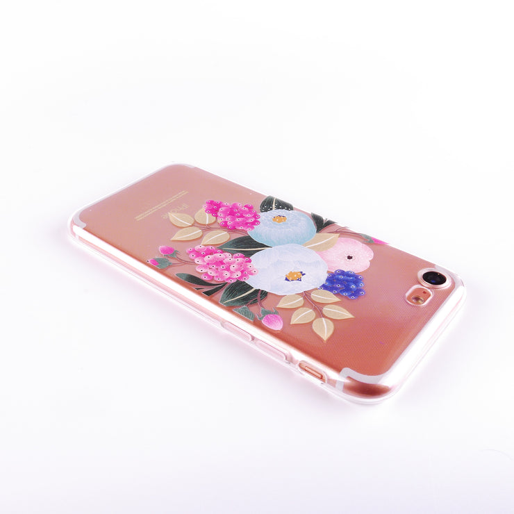 iPhone Case - The Magnolia flower - colourbanana