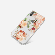 iPhone Case - Flowers Bouquet